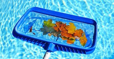 medence porszívó háló vízforgató