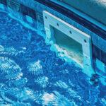 Medence szkimmer homokszűrő medence szivattyú