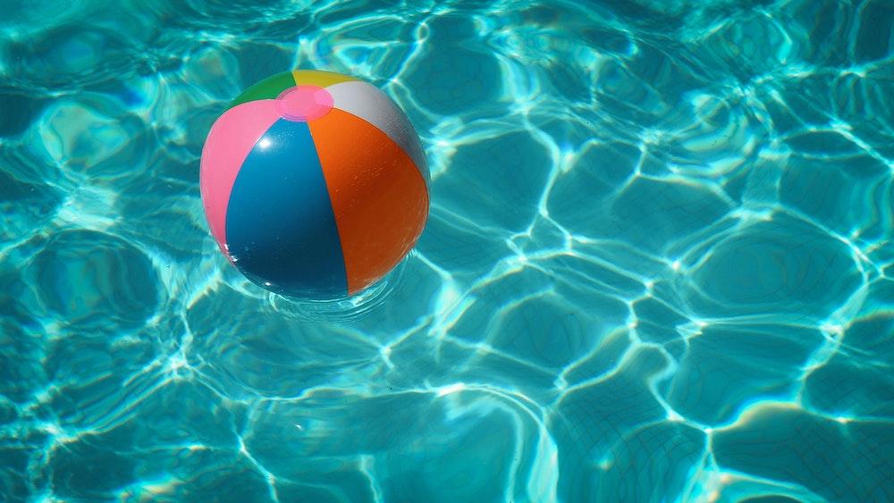 medence tavaszi beüzemelése