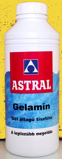 gel astral
