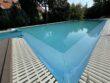 napelemes medence fűtés beüzemelés